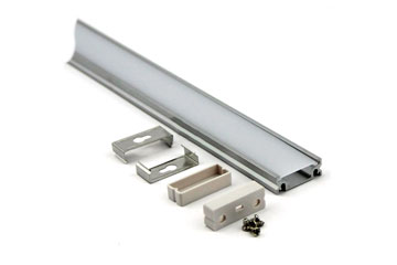 LED Strip Lights Aluminum Profiles