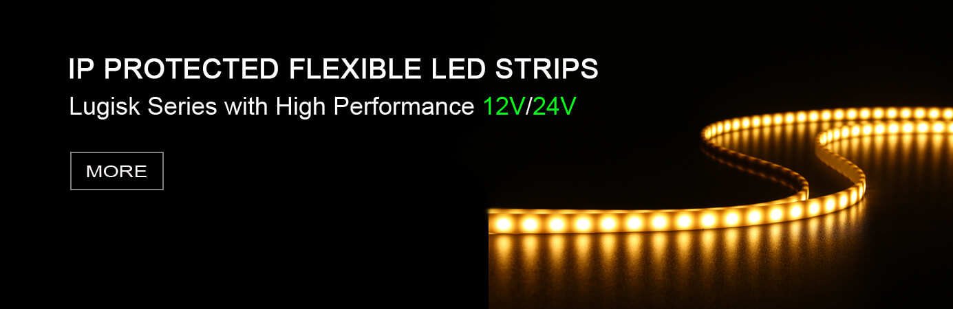 ip68 flexible led strip light