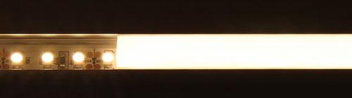 Dotless Lighting