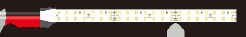 2835 196leds 24v led strip lights dimension