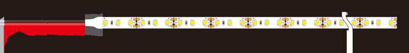 3528 120leds 12v led strip lights dimension