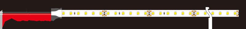 3528 120leds 24v led strip lights dimension