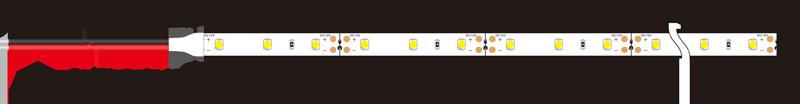 3528 60leds 12v led strip lights dimension
