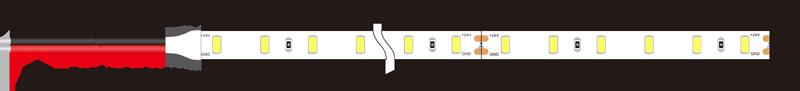 SAMSUNG 5630 60leds 24v led strip lights dimension