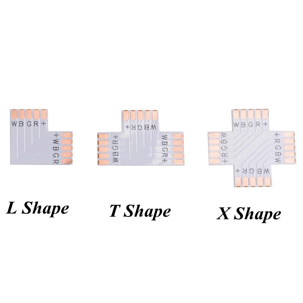 RGBW-LED-Strip-Corner-Connector-5-Pin