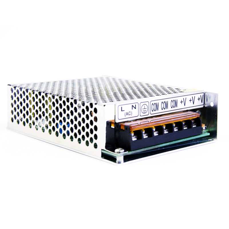 aluminum-power-supply