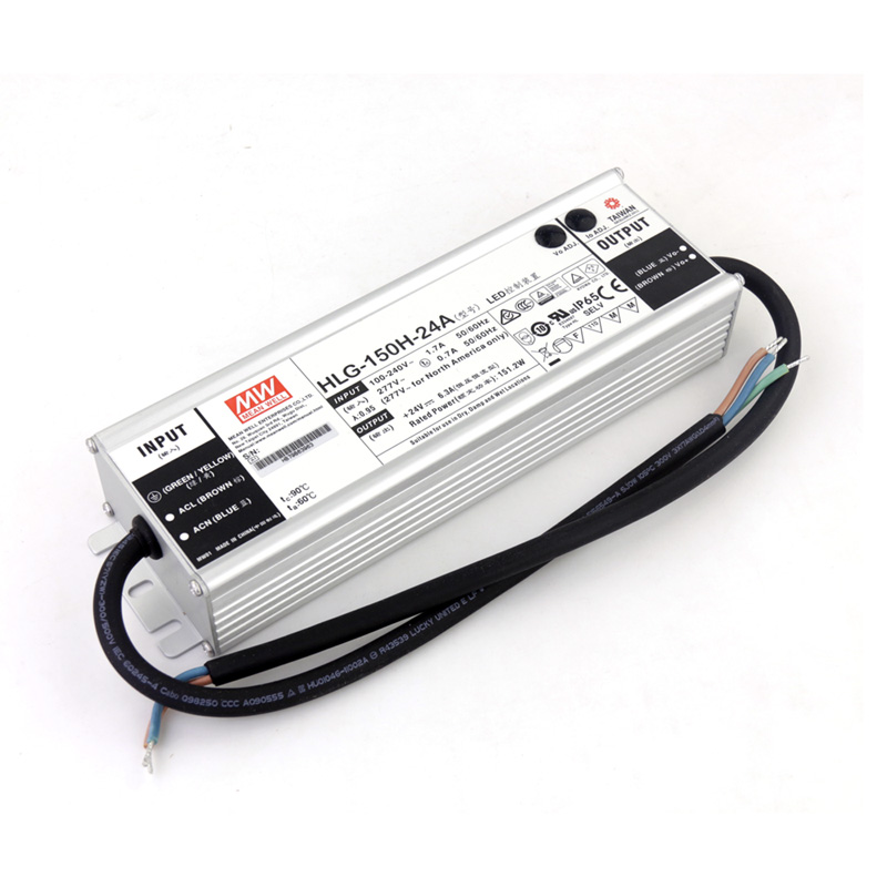 meanwell-power-supply