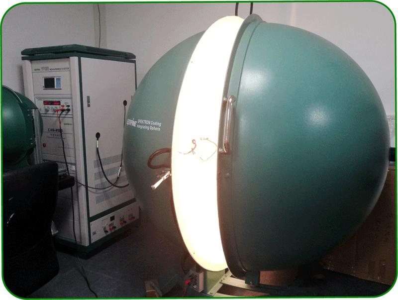 big-integrating-Sphere-machine