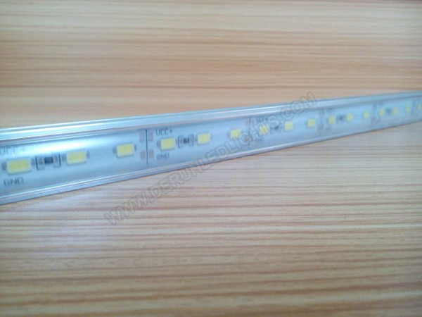 ip67 72leds 5630 led rigid strip