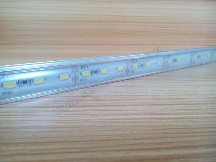 5630 SMD Aluminum Rigid LED Strip — (60leds 72leds)_3