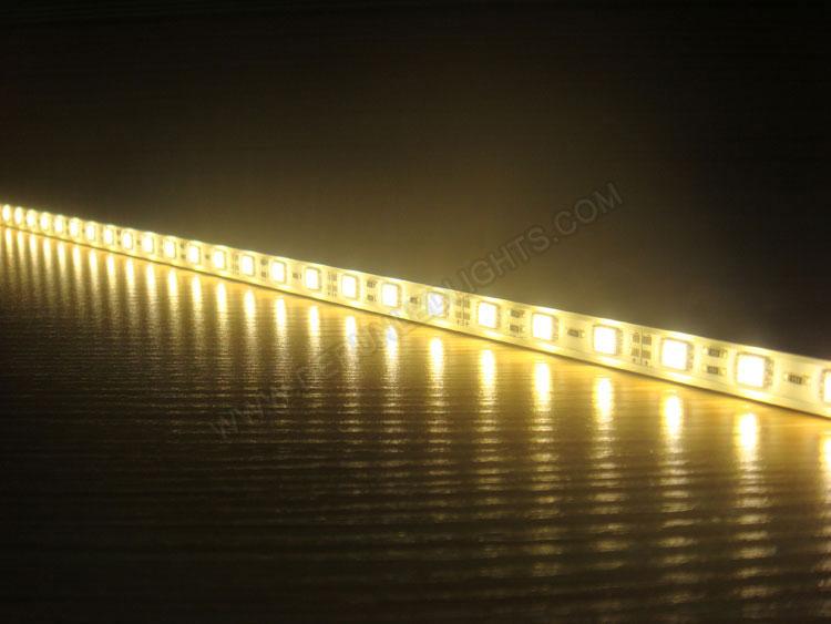 5050 SMD Aluminum Rigid LED Strip — (30leds 60leds 72leds)_6