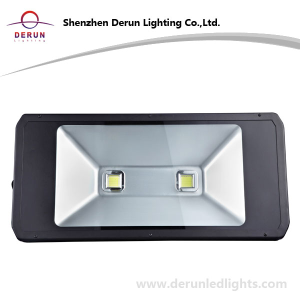 100W 120W 140W Outdoor Waterproof LED Floodlight_1