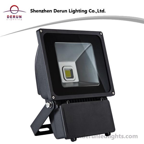 70W 80W 100W Waterproof LED Floodlight_1