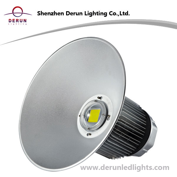 120° 50W-200W LED High Bay Light_1