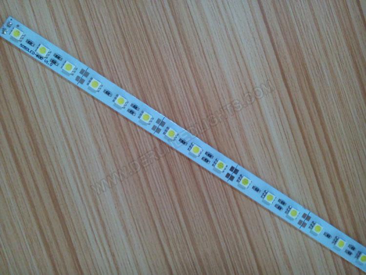 5050 SMD Aluminum Rigid LED Strip — (30leds 60leds 72leds)_2