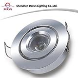 1W LED Downlight
