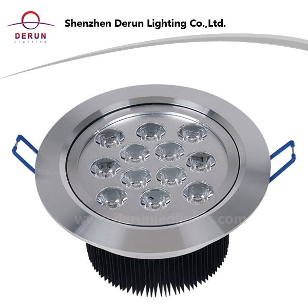 12W LED Downlight_1