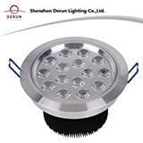 15W LED Downlight