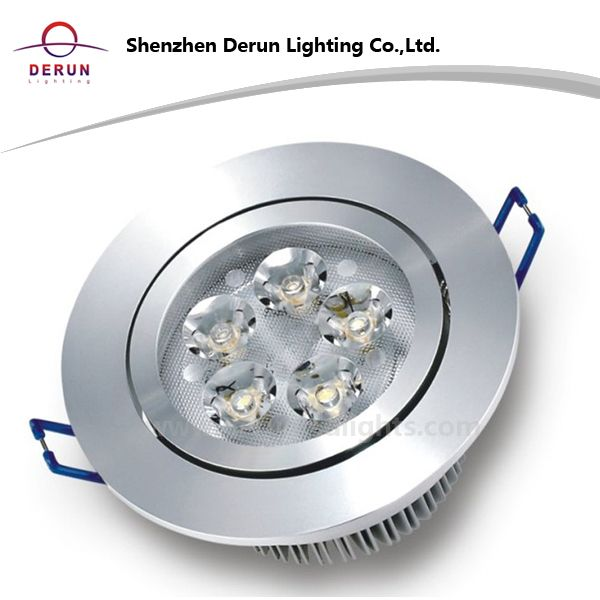 5W LED Downlight_1