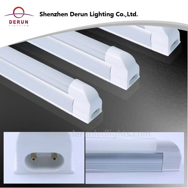 T5 600mm 7W Led Fluorescent Tube Light