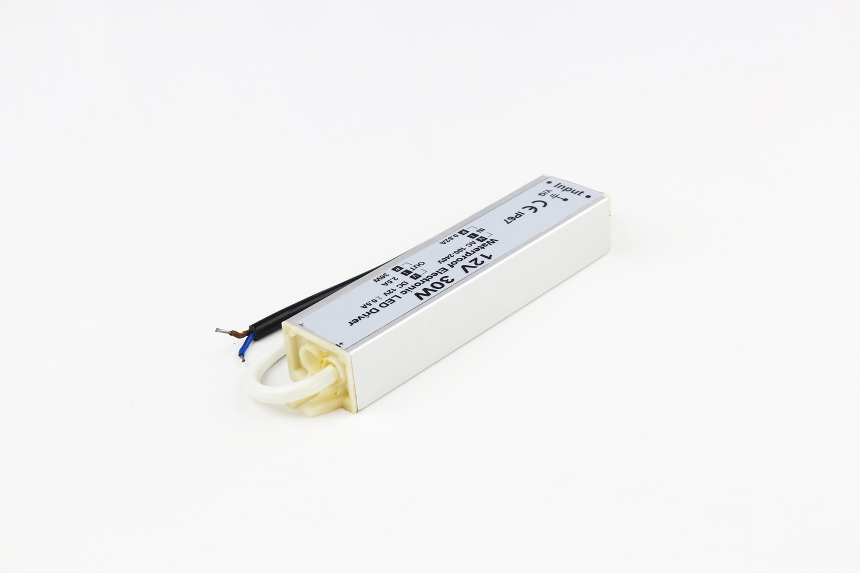 Waterproof Adapter 12V 2.5A 30W_1
