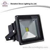 20W 30W 50W Outdoor Waterproof LED Floodlight