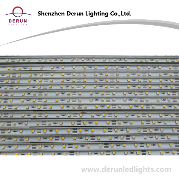 2835 SMD Aluminum Rigid LED Strip — (60leds 120leds)_1