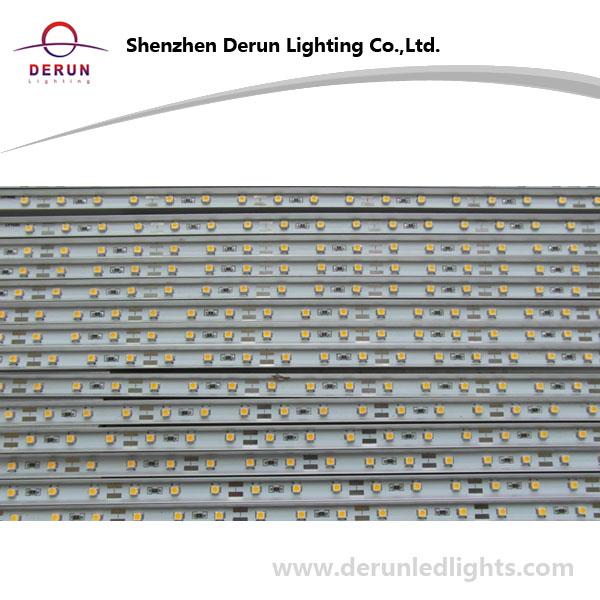 2835 SMD Aluminum Rigid LED Strip — (60leds 120leds)