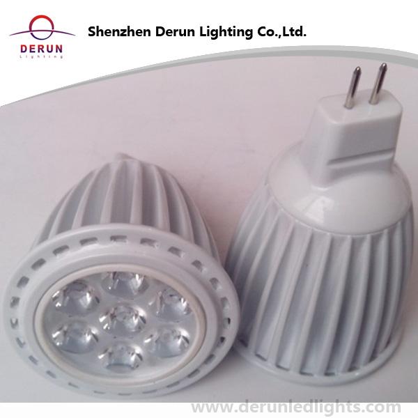 7W MR16 SMD LED Bulb_1