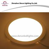 5W 6W 10W 15W 18W Round LED Panel