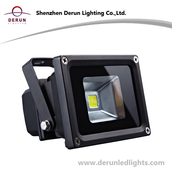 10W Outdoor Waterproof LED Floodlight