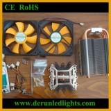 Heat-sink of 50W-100W High Power LED DR-HS100W