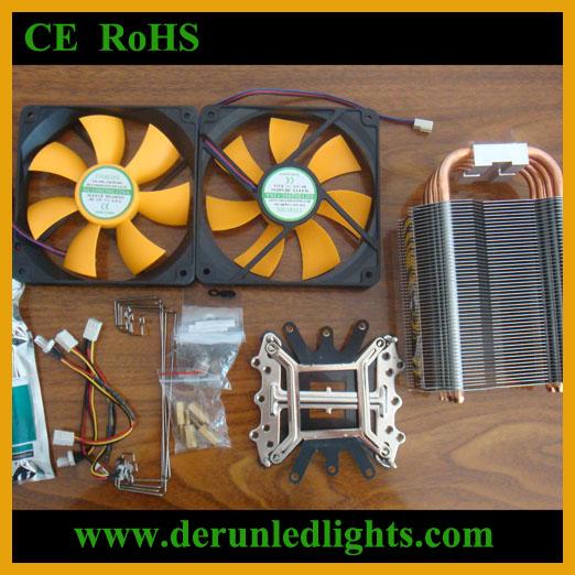 Heat-sink of 50W-100W High Power LED DR-HS100W_1