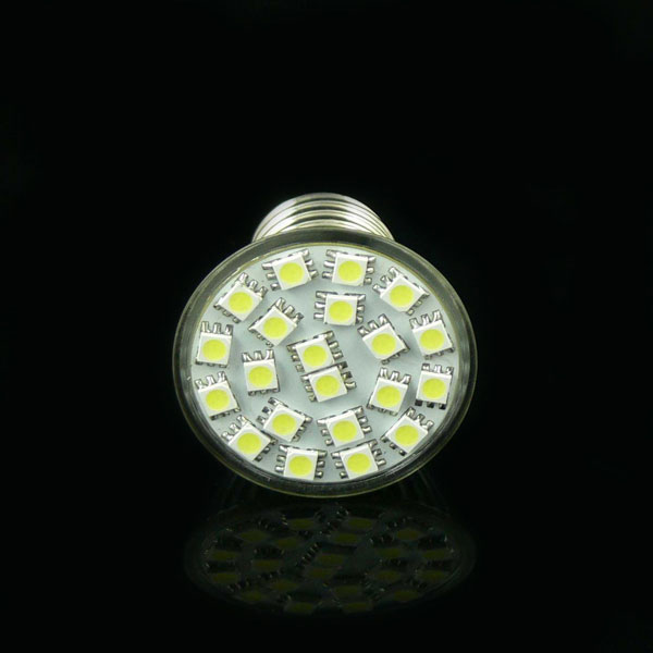 MR16 smd led bulb warm white_1
