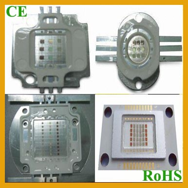 RGB High Power LED DR-RGB_1