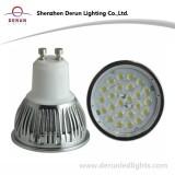 5W SMD LED Bulb in GU10 Base
