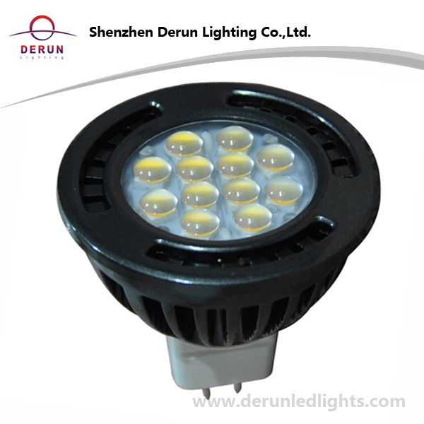 5W SMD LED Bulb in MR16 Base_1