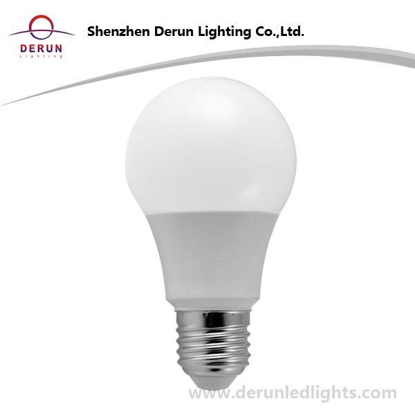 6W 7W 8W 9W G60 E27/B22 LED Bulb_1