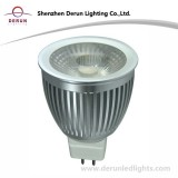 7W COB LED Bulb in MR16 Base