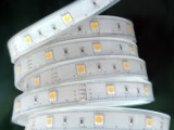 5050 36W 12V 150 Diodes 16.4ft Roll IP67 Silicon Tube Waterproof Led Strip Light