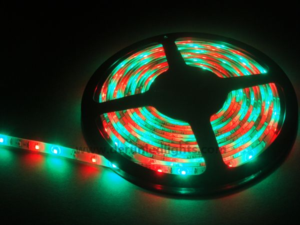  rgb 3528 led strip lights _2