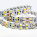 5050 144W 12V 600 Diodes 16.4ft Roll IP20 Non-waterproof Strip Lights LED_1