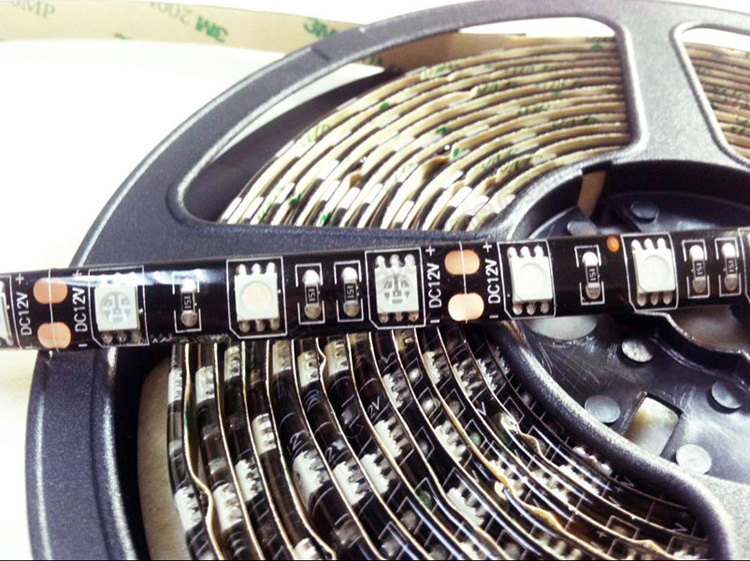 |uv led strip|uv blacklight led strip|uv b led strip|5050 uv led strip|12v uv led strip|395nm uv led strip|_3