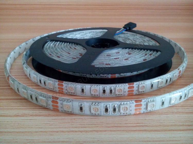 5050 72w 12v 300 diodes 164ft roll ip65 waterproof rgb led strip 5050 72w 12v 300 diodes 164ft roll ip65 waterproof rgb led strip light aloadofball Choice Image