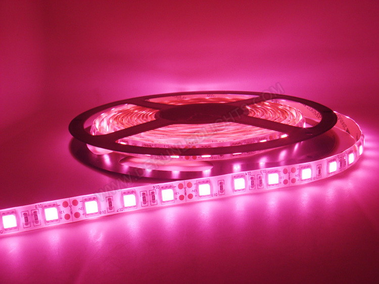 Led pink color 5050 12v 72w 300leds strip led light with 3 years led pink color 5050 12v 72w 300leds strip led light with 3 years warranty aloadofball Gallery