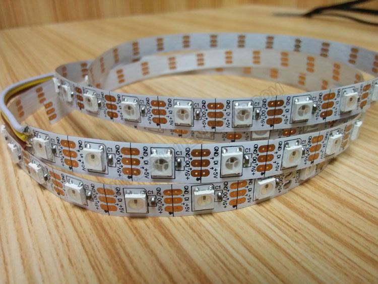  flexible led light strips led tape light led ribbon lights _1