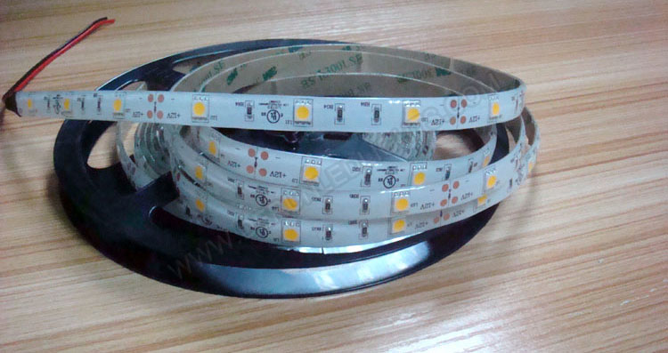 5m 24v 10m light flexible smd 600 5050 led strip lights derun led high lumen 5050 heat resistant led strip with ul listed certification aloadofball Image collections
