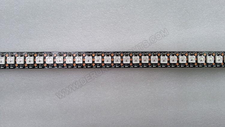  led rgb strip color led light strips white led light strip kits _2