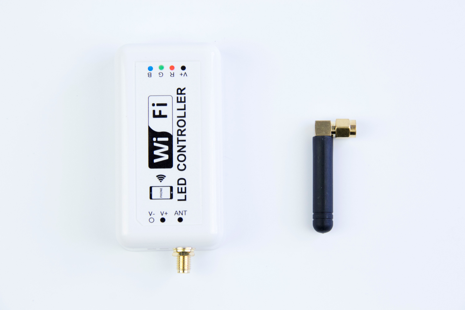 New model : WIFI Controller for rgb led strip light_1