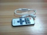 Wireless Mini RF Dimmer For single color led strip light